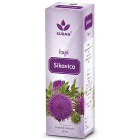 Suban Sikavica soft drops 50ml