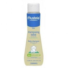 Mustela Baby šampon, 200ml