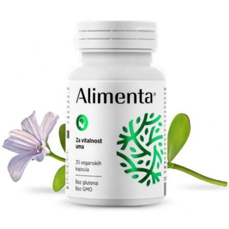 Alimenta kapsule poboljšavaju kognitivne funkcije, koncentraciju i pamćenje