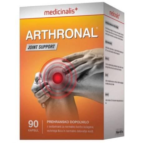 Arthronal kapsule za zglobove i kosti