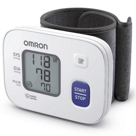 OMRON RS2 tlakomjer za zapešće (novi model)