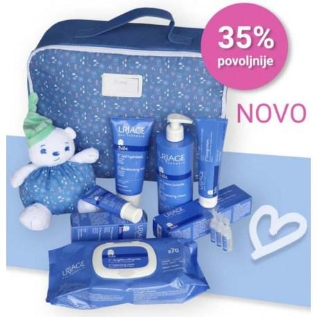 Uriage torba Moji prvi proizvodi za bebe + GRATIS