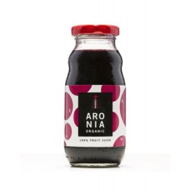 Aronija 100% ekološki sok 0,2l