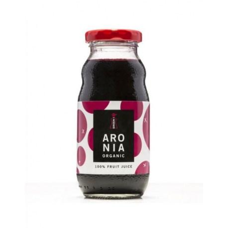 Aronija 100% ekološki sok