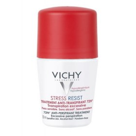 Vichy Roll-on Dezodorans Anti-stres tretman protiv znojenja 72h