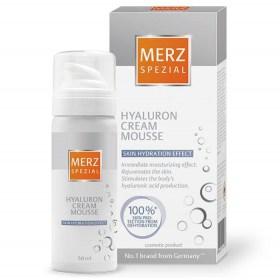 Merz Spezial Hyaluron Cream Mousse