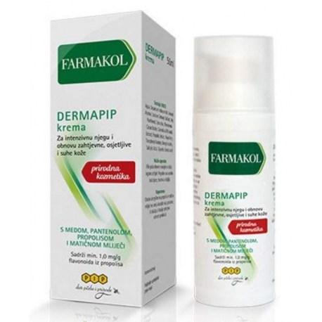 Pip-Farmakol Dermapip krema, 50ml