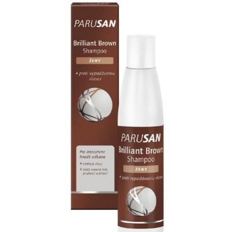 Parusan Brilliant Brown šampon 200ml