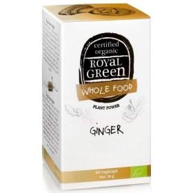 Royal Green Đumbir 60 kapsula