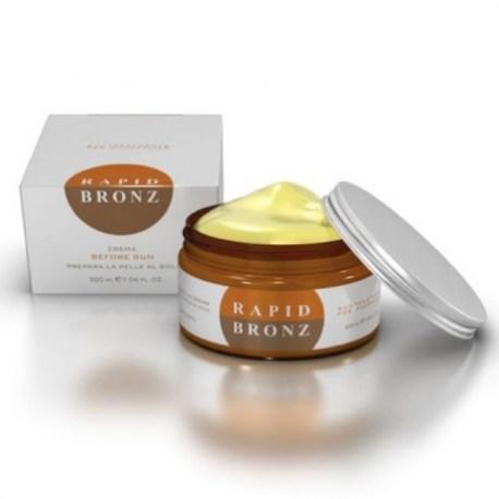 Vital plus active Rapid Bronz krema za lice i tijelo, 200ml