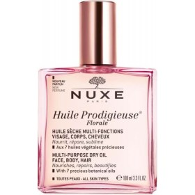 Nuxe Huile Prodigieuse Florale ulje za lice, tijelo i kosu