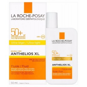 La Roche Posay Anthelios XL SPF 50+ ULTRA-LIGHT fluid za lice