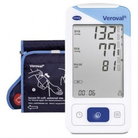 Veroval mobilna EKG kontrola srčanog ritma i mjerenje krvnog tlaka