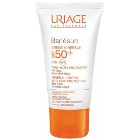 Uriage BARIESUN SPF50+ mineralna krema 50ml
