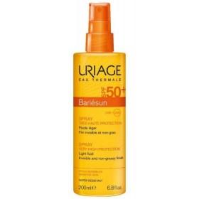 Uriage BARIESUN SPF50+ milk spray 200ml