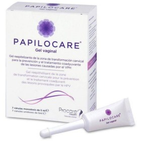 Papilocare vaginal gel 7x5ml