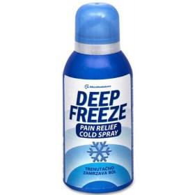 Deep Freeze sprej za ublažavanje bolova u mišićima i zglobovima 150ml