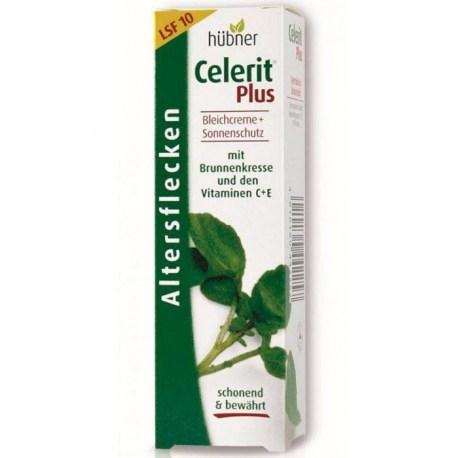 Celerit Plus krema za izbjeljivanje pjega, 25ml