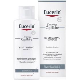 Eucerin DermoCapillaire Revitalizirajući šampon 250ml
