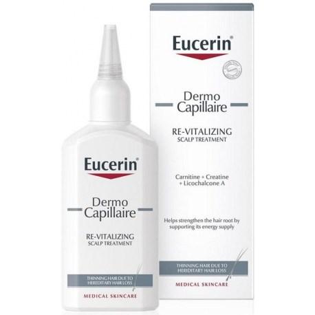 Eucerin DermoCapillaire Revitalizirajući tretman za vlasište 100ml