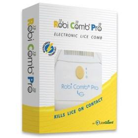 Robi Comb PRO Electric Ear Comb