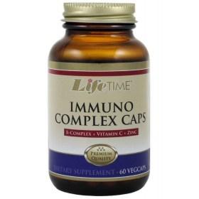 lifetime Immuno Complex capsules 60 pcs.
