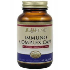 LifeTime Immuno Complex kapsule 60 kom.