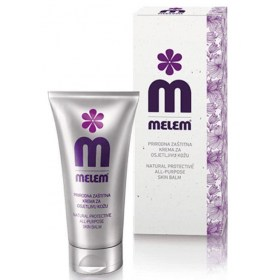 Melem cream in a tuba 50ml