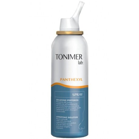 Tonimer Lab Panthexyl sprej za nos 100ml