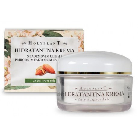 Holyplant hidratantna krema 45ml