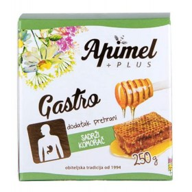 Apimel Gastronomic honey – for stomach and digestion