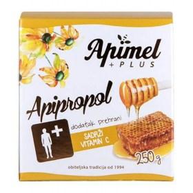 Apimel honey Apipropol – for immunity