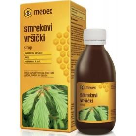 Medex sirup od smrekinih vršaka i meda 150ml