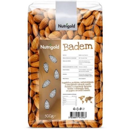 Bademi 500 g