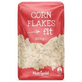 Cornflakes Fit bez dodanog šećera 1000g