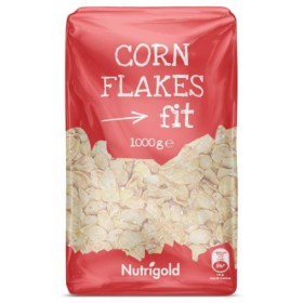 Cornflakes Fit without added sugar 1000g