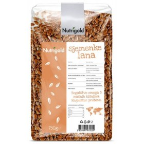 Flaxseeds / Flax seeds 750g