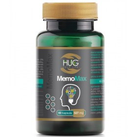 HUG MemoMax capsules