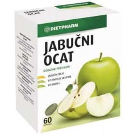 Dietpharm Jabučni ocat kapsule