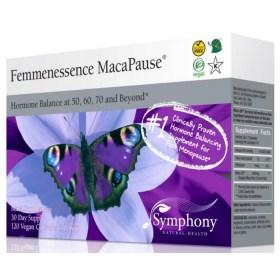 Femmenessence Macapause capsules for menopausal women