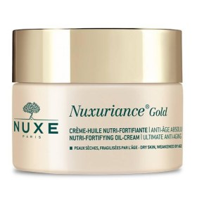 Nuxe Nuxuriance Gold Nutri-Fortifying Oil-Cream