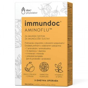 Immundoc AMINOFLU za poticanje imunološkog sustava