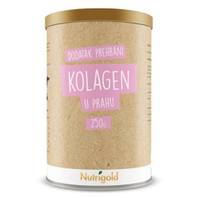 Hydrolysed collagen powder 250g