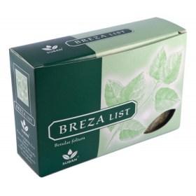 Suban Breza list čaj 40g