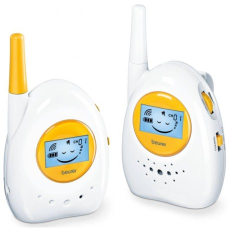 Analogni Baby monitor Beurer BY 84