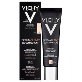 Vichy 3D CORRECTION Corrective powder (shade 15)