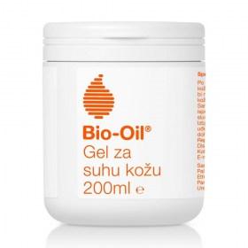 Bio-Oil Gel za suhu kožu 200ml