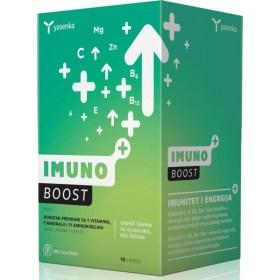 Yasenka IMUNO BOOST za jačanje imuniteta 10 vrećica