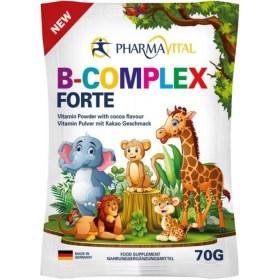 B-Complex Forte kakao prah