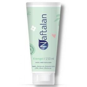 Naphthalan Massage Kremgel 150ml